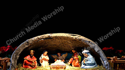 O Holy Night Inspirational Christian Worship Video A professional video that goes well with Sermons, Music, and worship. Dedicated to spreading the Gospel.